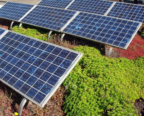 Le Maroc btit la plus grande centrale solaire du monde